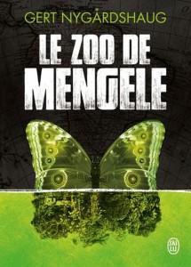 Gert Nygardshaug : Le Zoo de Mengele