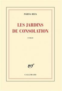 Parisa Reza : Les Jardins de consolation