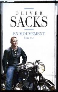 Oliver Sacks : En mouvement:  une vie