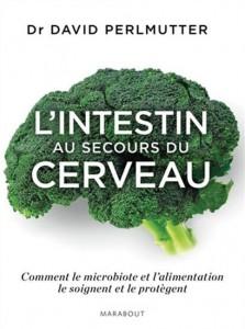 David Perlmutter : L'intestin au secours du cerveau