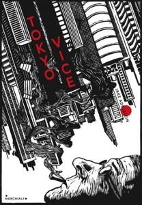 Jake Adelstein : Tokyo vice