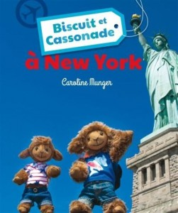 Caroline Munger : Biscuit et Cassonade à New York