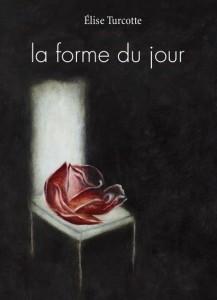 Élise Turcotte : La forme du jour