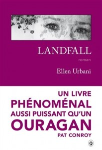 Ellen Urbani : Landfall