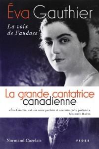 Normand Cazelais : La voix de l'audace
