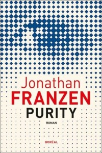 Jonathan Franzen : Purity