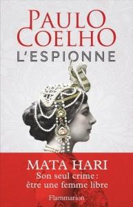 Paulo Coelho : L'Espionne