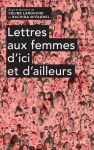 Collectif : Lettres aux femmes d'ici et d'ailleurs