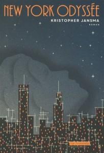 Kristopher Jansma : New York odyssée