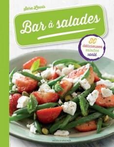 Sara Lewis : Bar à salades