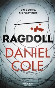 Daniel Cole : Ragdoll