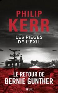 Philip Kerr : Les Pièges de l'exil