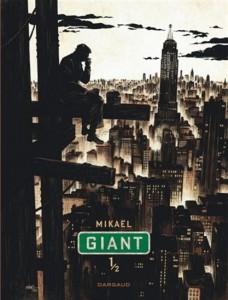 Mikaël : Giant
